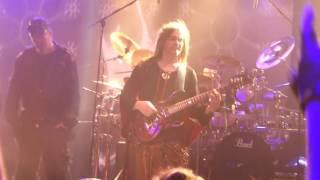 Arcturus - To Thou Who Dwellest In The Night @ Volta, Moscow 04.03.2017