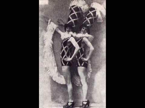 Tadeusz Faliszewski - Cała Warszawa (Zobaczyć musi to!) 1930
