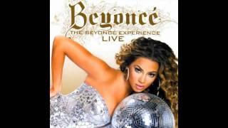 Beyoncé - Deja Vu (Live) - The Beyoncé Experience