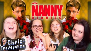 Oh No, Chris Is Cute!  | The Nanny Diaries (2007) review | Christravaganza
