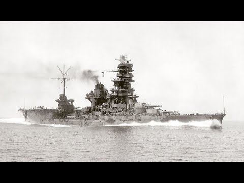 IJN Ise - Guide 167