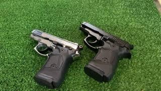 มาทำความรู้จักปืนแบลงค์กันกันหน่อยนะครับ #ปืนแสดงหนัง #ปืนถ่ายละคร ปืนยิงแสงและเสีย ปืนซ้อมยิง