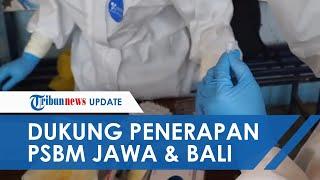 Tanggapi Kebijakan PSBB Jawa-Bali, Komisi IX DPR RI: Efektif Jika Masyarakat Sadar Jalankan Prokes