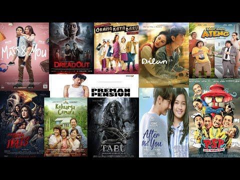 Film indonesia wajib nonton di bulan januari 2019