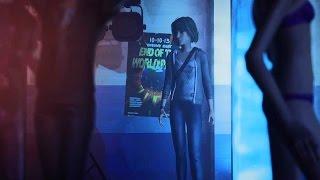 Life Is Strange - Episode 4: Dark Room - Teaser Trailer