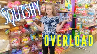 JUMBO SLOW RISE SQUISHIES AT LEARNING EXPRESS | Bryleigh Anne