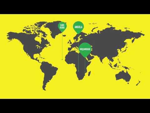 Vídeo Pormocional dos 25 anos de cooperação PALOP-TL / UE