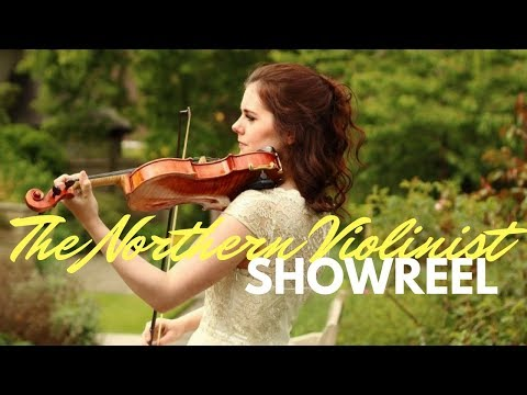 Northern Violin Video