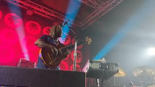 Thundercat   King Of The Hill (live) 12212018