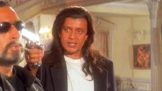 Смотреть онлайн Индийский фильм: Клятва, 1997 год