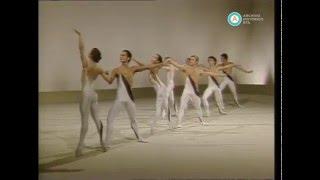 Los Especiales de ATC: «El Arte de los grandes: Ballet Nuevo Mundo de Caracas», 1982