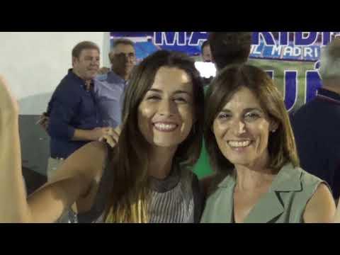 PM Albuñol ( Granada ) 4 aniversario