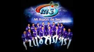 Duele - Banda MS (Mi Razon De Ser 2012)