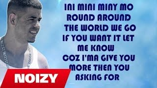 Noizy ft. Ardian Bujupi - Feeling Good (Official Remix)
