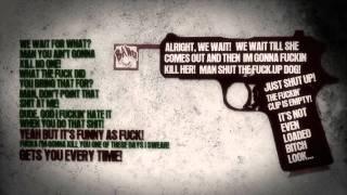 Eminem - The Kiss (skit) - Animated Short Movie HD Video