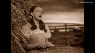 "Judy Garland - ""Over the Rainbow"" Through the Years"