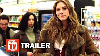 In The Dark Season 1 Trailer | 'Wine Coolers' | Rotten Tomatoes TV