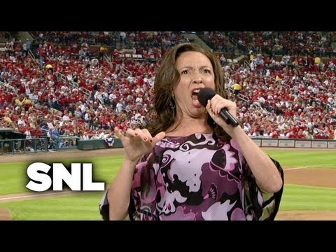 Download National Anthem - SNL Mp4 HD Video and MP3