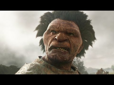 Jack the Giant Slayer Clip 'Do These Giants Have Any Weaknesses?'