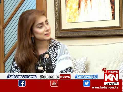 Dialogue With Dr Nabiha Khan 05 September 2020 | Kohenoor News Pakistan