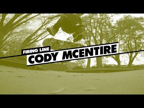 fixed FiringLine cody mcentire