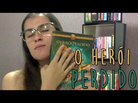 O Hero?i Perdido | Opinião