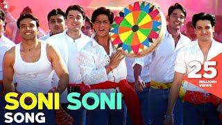 """Soni Soni"" - Song - MOHABBATEIN"