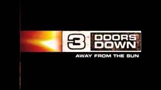 Running Out Of Days - 3 Doors Down