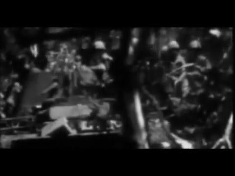 Skinwalker-Sway (Music Video)