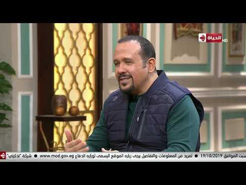"""""""زبادي خلاط""""..طلب هشام عباس وحسام حسني من أشرف عبد الباقي"""