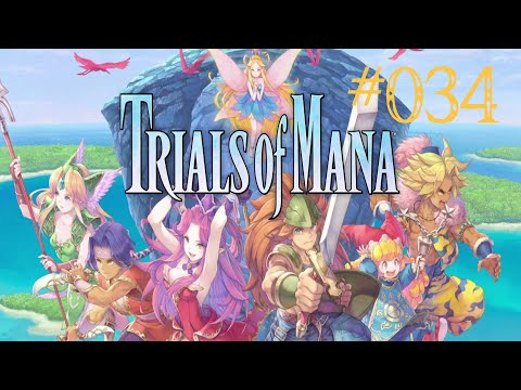 [#034] [LR] [TRIALS OF MANA[ - Familienbesuch