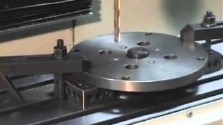Video Quy trình khoan