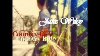 jake wiley forever changed lyrics