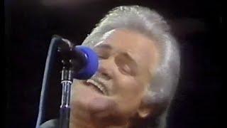 Wayne Cochran on Late Night, May 18, 1982