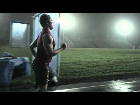 Inspiring Paralympic Ad Made With Single Take, No CGI