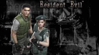 Resident Evil Remake Soundtrack - Jill! You're Alive!