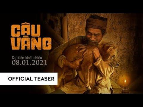 Cậu Vàng | Teaser Trailer