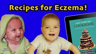 Recipes For Severe Eczema - Elimination Diet Recipes - Taste Of Allergies