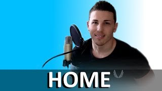 Home - Michael Bublé (Cover by Ryan McCarthy)