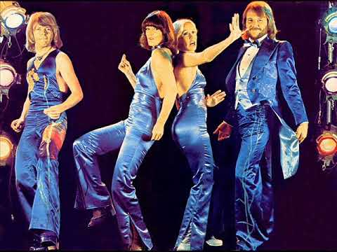 ABBA - Lovers Live a Little Longer(instrumental)