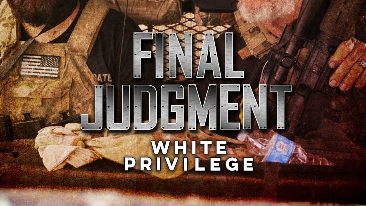 Counter Jade Helm 15 Operation Proves Existence Of White Privilege thumbnail
