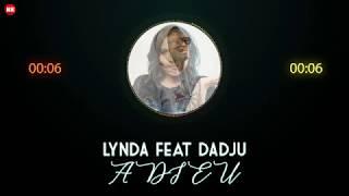 Lynda Feat Dadju   #Adieu [LyricsParoles]