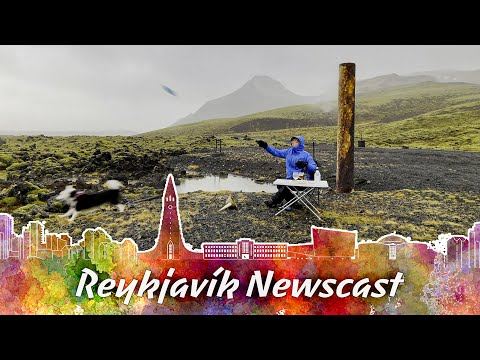 14000 Earthquakes In Iceland In Past Seven Days As 800 Year Dormant Volcano Comes To LifeSays Scientific Reporter As He Explains Why Volcano He's NearCould Erupt Any Moment!!