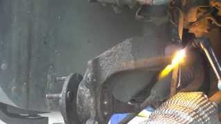 VOLVO WHEEL BEARING Part 1