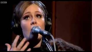 Adele : Amazing Cheryl Cole Cover - Promise This