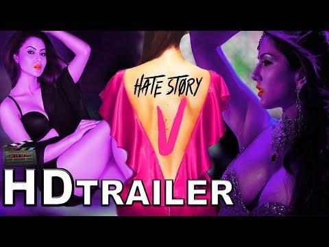 Hate Story 5 Trailer | Urvashi Rautela Movie | Bollywood Upcoming Movies | Bollywood Studio