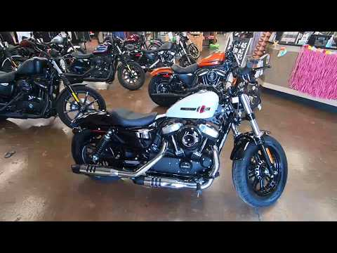 2020 Harley-Davidson Sportster Forty-Eight XL 1200X