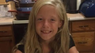 9-Year-Old Girl Saves Her Parents' Lives From Heroin Overdose By Calling 911