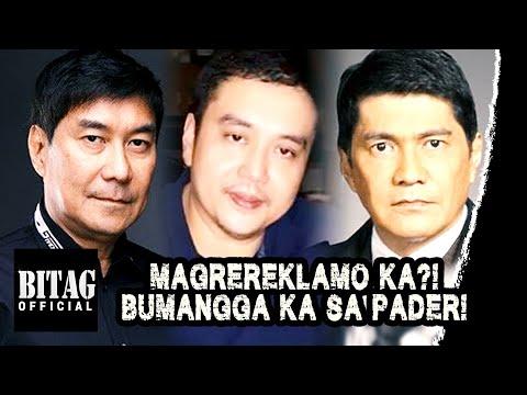 """""""Kilala ko si Sir Erwin at Sir Raffy! Protektado ako ng Mayor!""""(SINOPLA NI BITAG)"""
