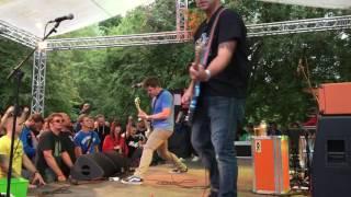 Chixdiggit, Brakrock Ecofest - Duffel - BE, 05/08/2017